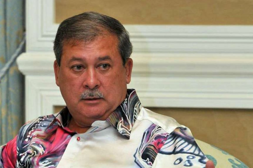 Johor Ruler Sultan Ibrahim Sultan Iskandar has said that the amendments to remove the monarchy's immunity had been made for political or individual interests.