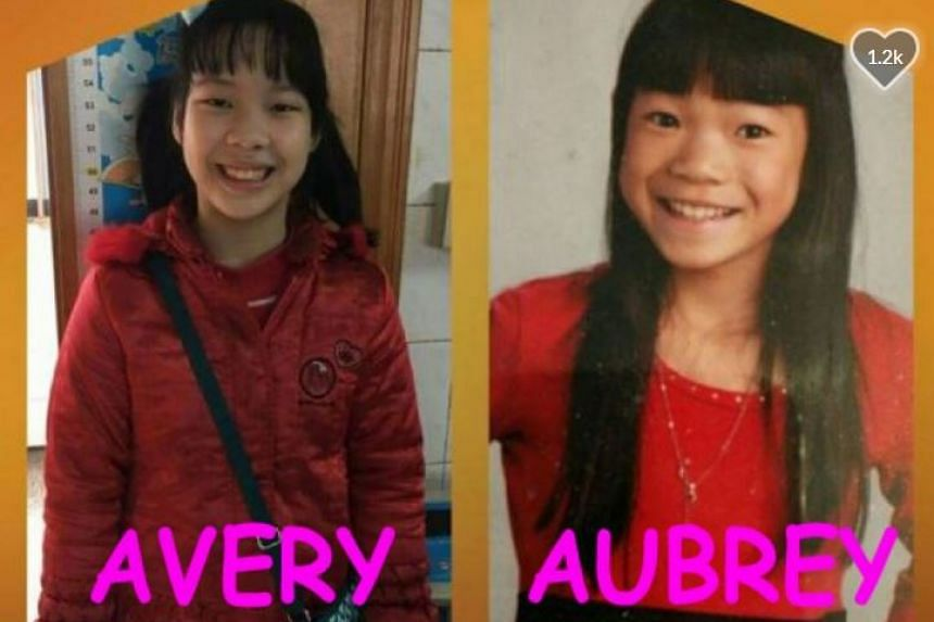 Chinese twins Avery and Aubrey, who were born with cerebral palsy, could soon be reunited.