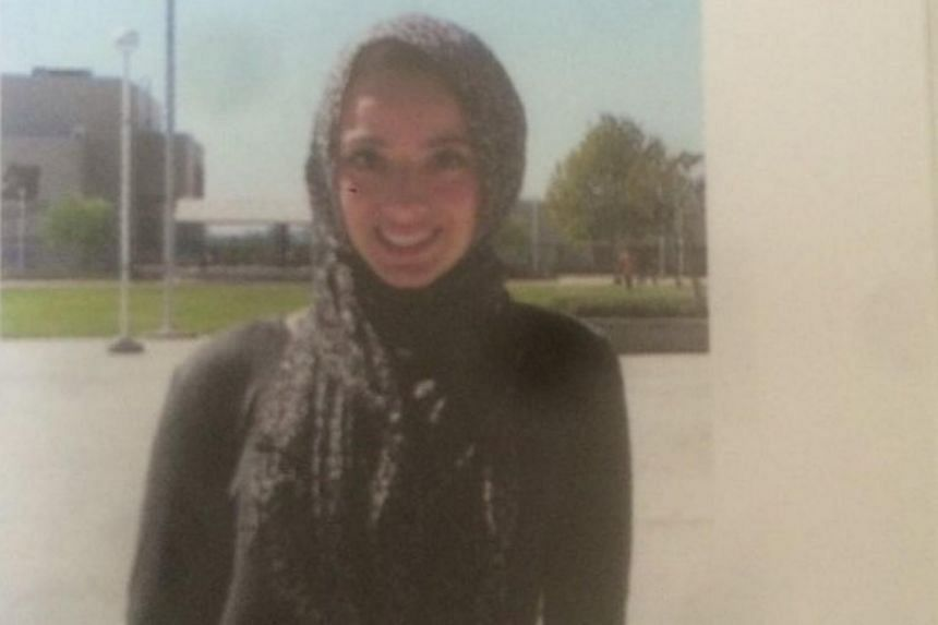 "A California school has recalled its yearbook after wrongly identifying Bayan Zehlif, a Muslim student, as ""Isis""."