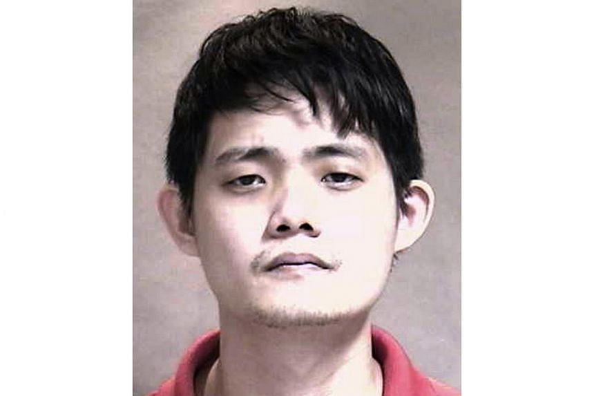 Lim Choon Beng was sentenced to a jail term of 16 years, 10 months and two weeks; and 22 strokes of the cane, for raping a woman three times in 20 minutes.