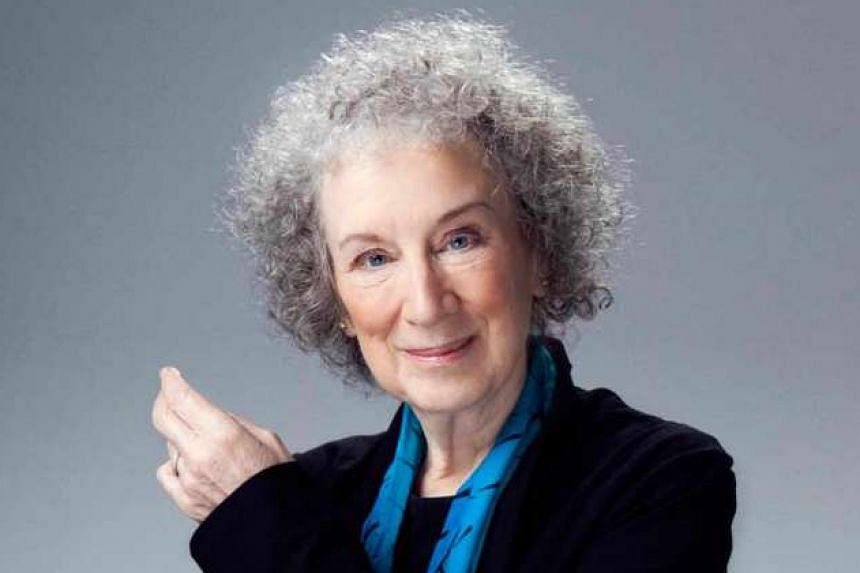 Woody Allen, Margaret Atwood (above) and Orhan Pamuk are among the artists and writers who signed the letter.