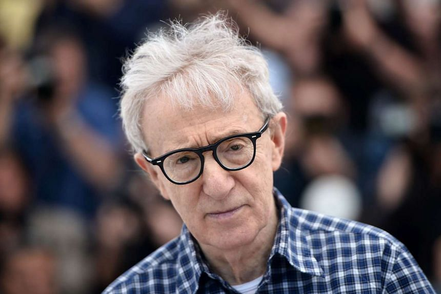 Woody Allen (above), Margaret Atwood and Orhan Pamuk are among the artists and writers who signed the letter.