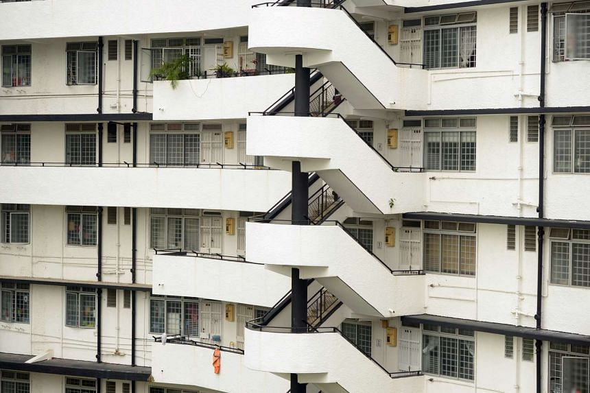 The proportion of Malay families living in one and two-room rented flats has doubled in the last decade, government figures show.