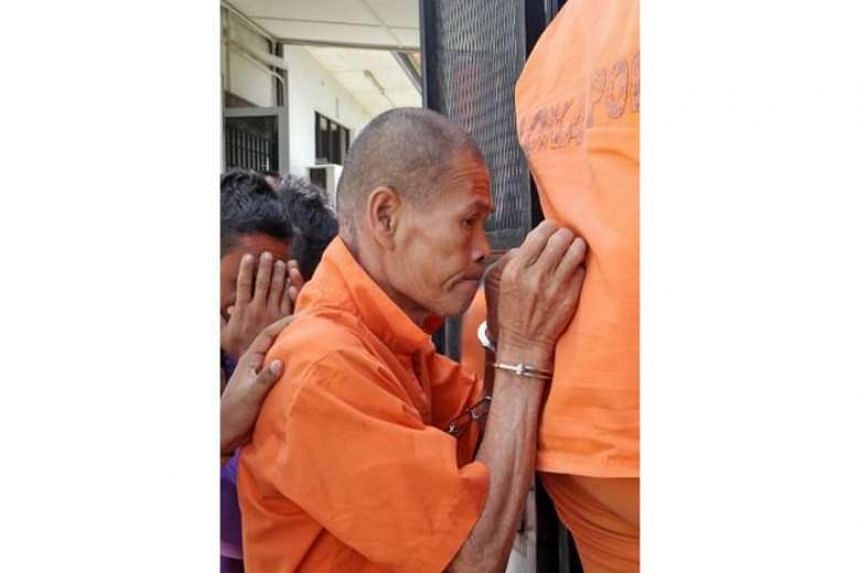 A monk who allegedly assaulted an Indonesian maid was released by the Malaysian police on May 10, 2016.