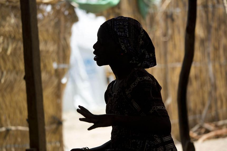 Amnesty International on Wednesday (May 11) urged Nigeria to shut down a military detention facility for Boko Haram suspects.