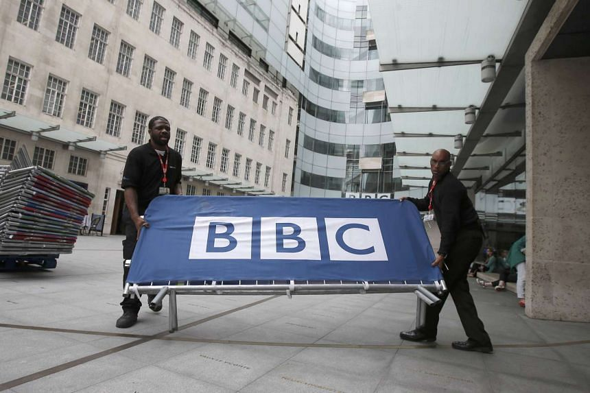 The British government has proposed plans to change how the BBC is being run.