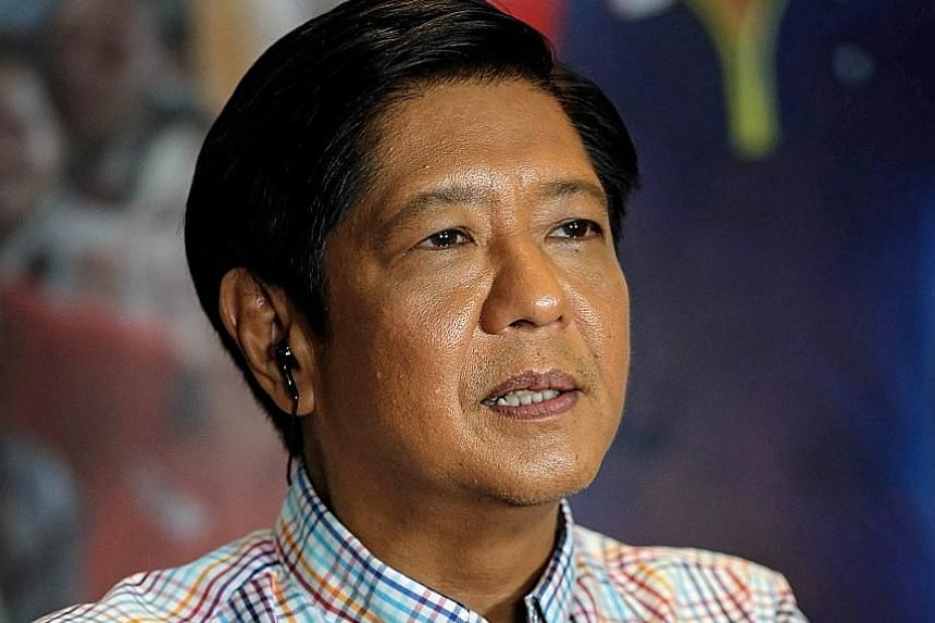Mr Marcos claims the Comelec's server had been tampered with. Ms Robredo says it is unfair to accuse someone of cheating without proof.