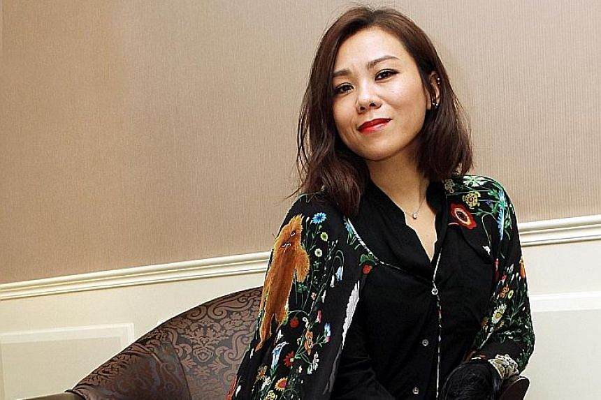 Tanya Chua is starting on her new tour in August.