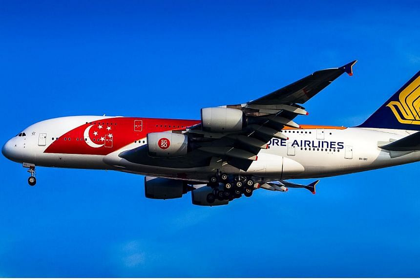 Aircraft-leasing firm Doric is preparing to take back five Airbus Group SE A380 superjumbos from Singapore Airlines starting next year.