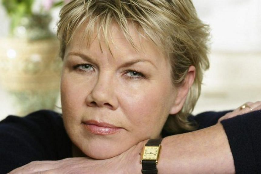 Sally Brampton was widely credited for creating the template for the modern women's magazine.