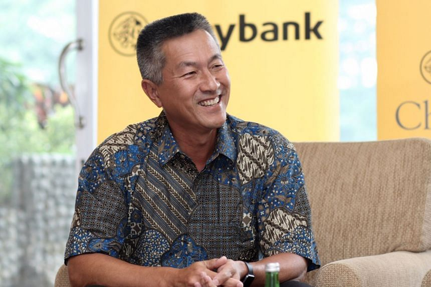 """The continued well-being of the Asian Tour is the top priority for board chairman Jimmy Masrin. He said: """"The final decision to proceed with any partnership, if any, will require our members' majority approval."""""""