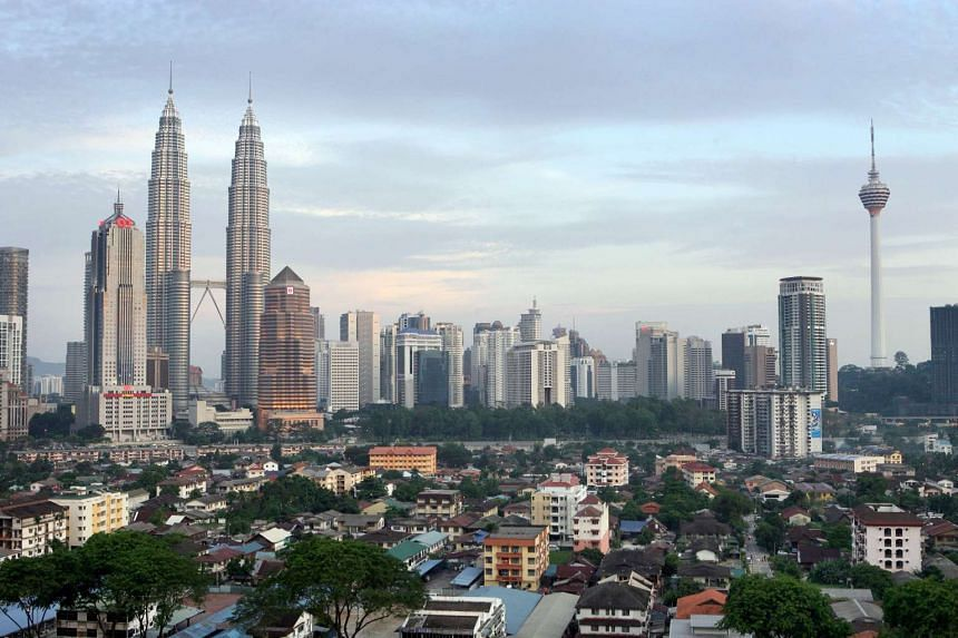 Malaysia's economy expanded 4.2 per cent in January-March compared with a year earlier, its slowest growth for a quarter since 2009.