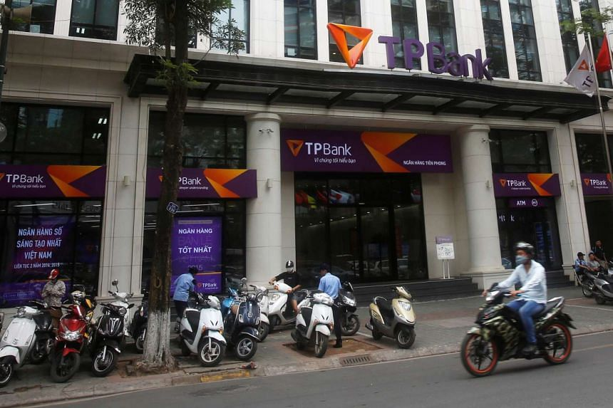 Vietnam's Tien Phong bank (pictured) said it thwarted a cyber fraud attempt that used the SWIFT messaging system late last year.