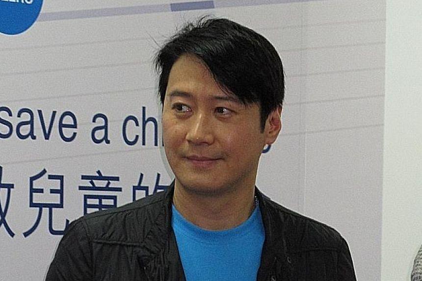 Leon Lai.