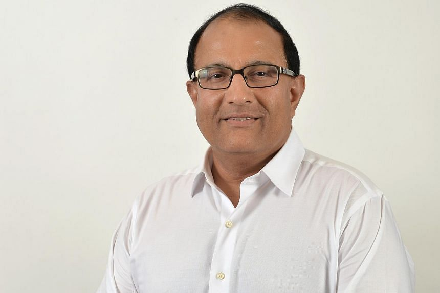 Mr S. Iswaran, Minister for Trade and Industry (Industry), has been appointed co-chairman of the Committee on the Future Economy because of Finance Minister Heng Swee Keat's illness.
