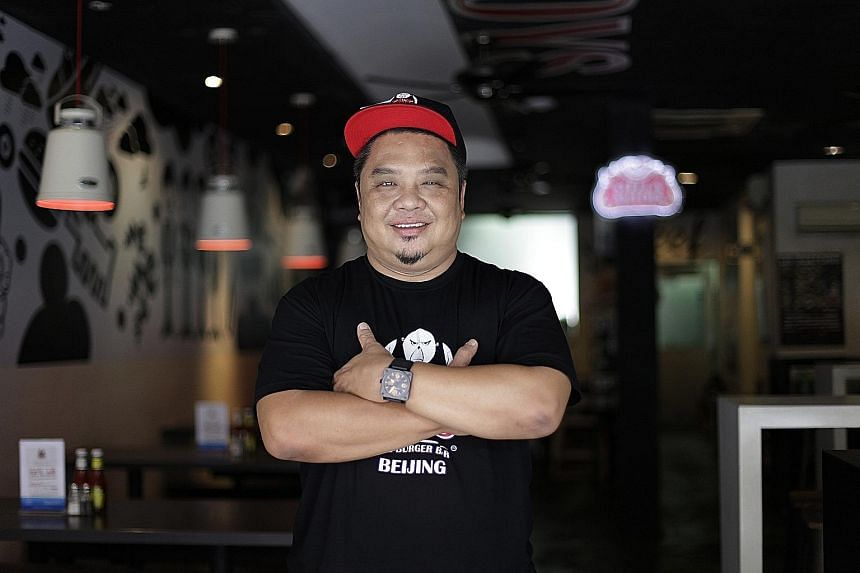 Fatboy's has learnt that acknowledging customers and accommodating their needs let them know it puts in effort to satisfy them, says Mr Tay.