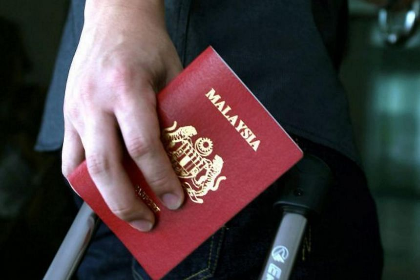 The Immigration Department enforced this ruling several months ago in a move to safeguard the country's image, said a source.