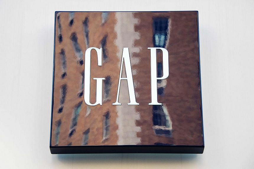 Gap said it would shut 75 Old Navy and Banana Republic stores overseas markets.