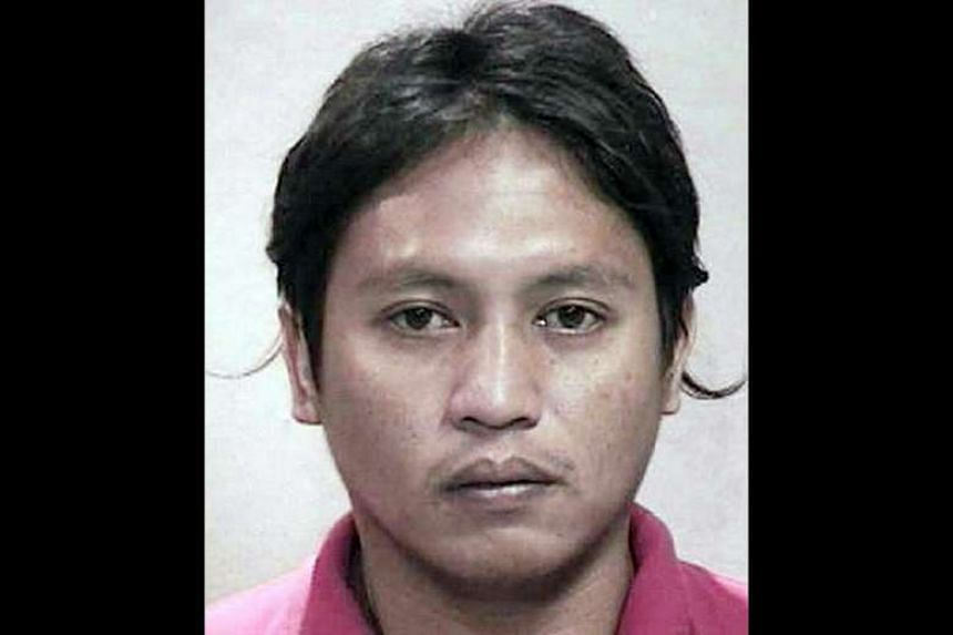 A five-judge Court of Appeal on Friday (May 20) dismissed an eleventh-hour attempt to stay the execution of convicted murderer Jabing Kho.