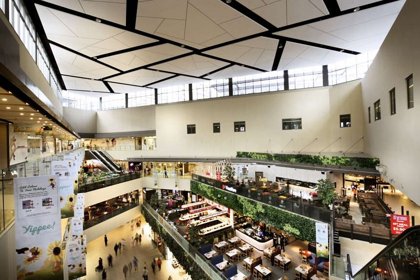 Shoppers at The Seletar Mall can look forward to a variety of promotions and activities from Friday (May 20) to June 28.