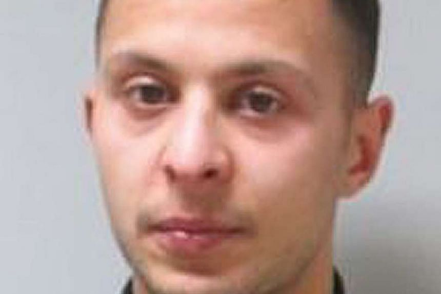 This Belgian Police handout file photo taken on Nov17, 2015 shows Salah Abdeslam, 26, suspected of being involved in the attacks that occured on Nov 13, 2015 in Paris.