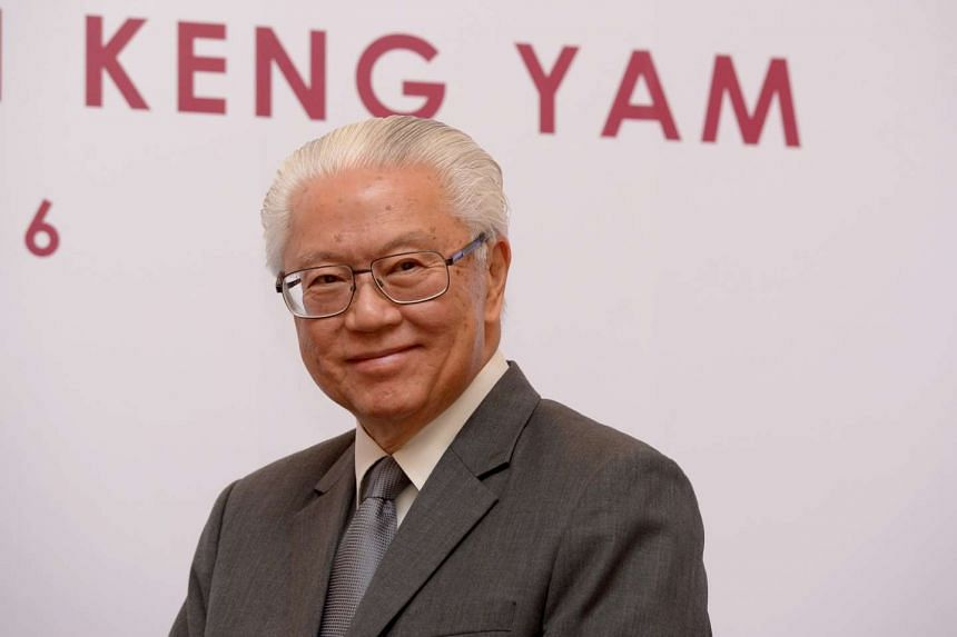 President Tony Tan Keng Yam will begin his state visit to Italy on May 22, 2016, a first by a Singapore head of state.