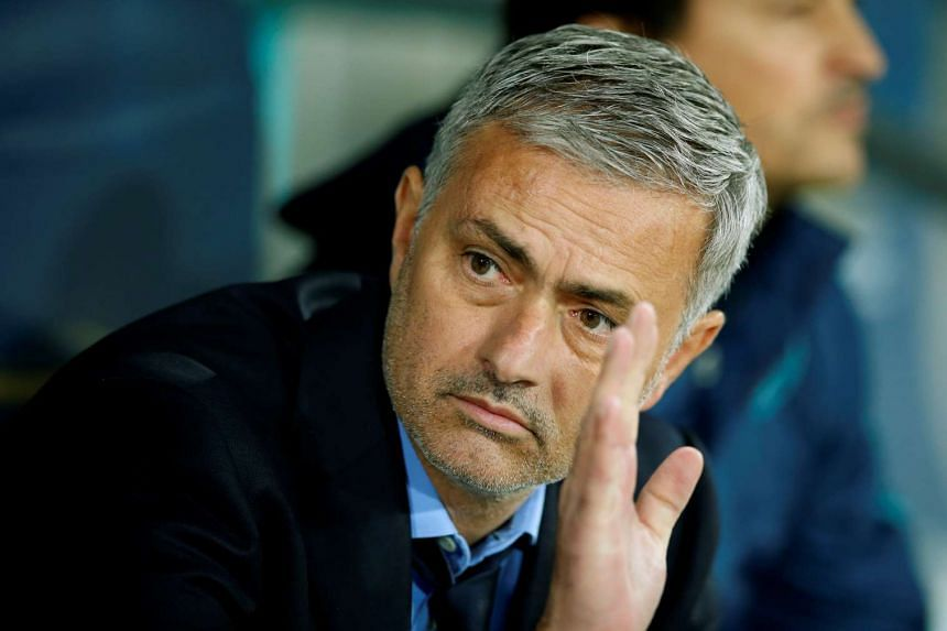 Jose Mourinho is set to be appointed as the new Manchester United manager following the FA Cup final.