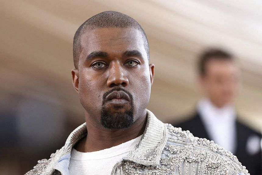 Famously tempestuous stars include Kanye West, known for lashing out at paparazzi.