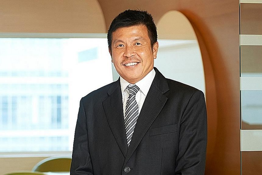Mr Chia believes any disruption from the fourth operator will very likely be short-lived, although it could result in a protracted margin squeeze.