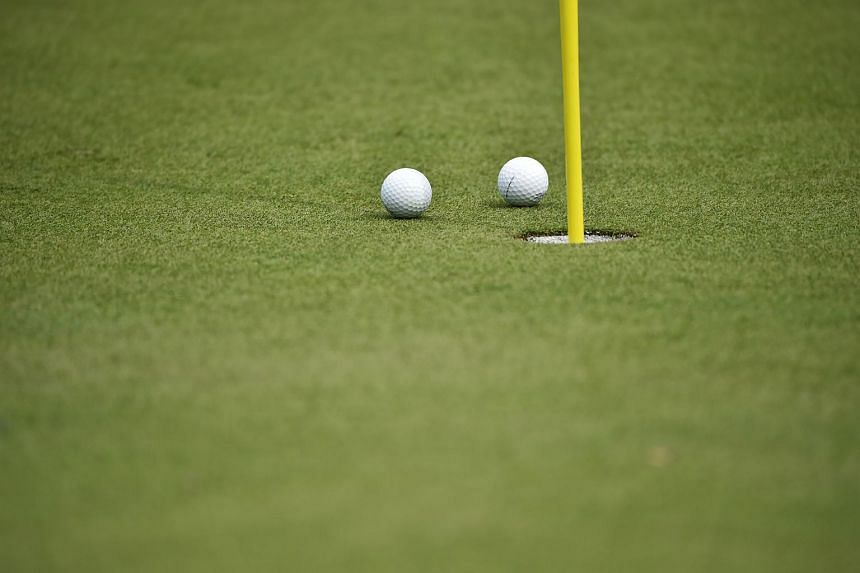 Sixty golf courses in China have closed since the Communist Party banned its members from joining in October last year.