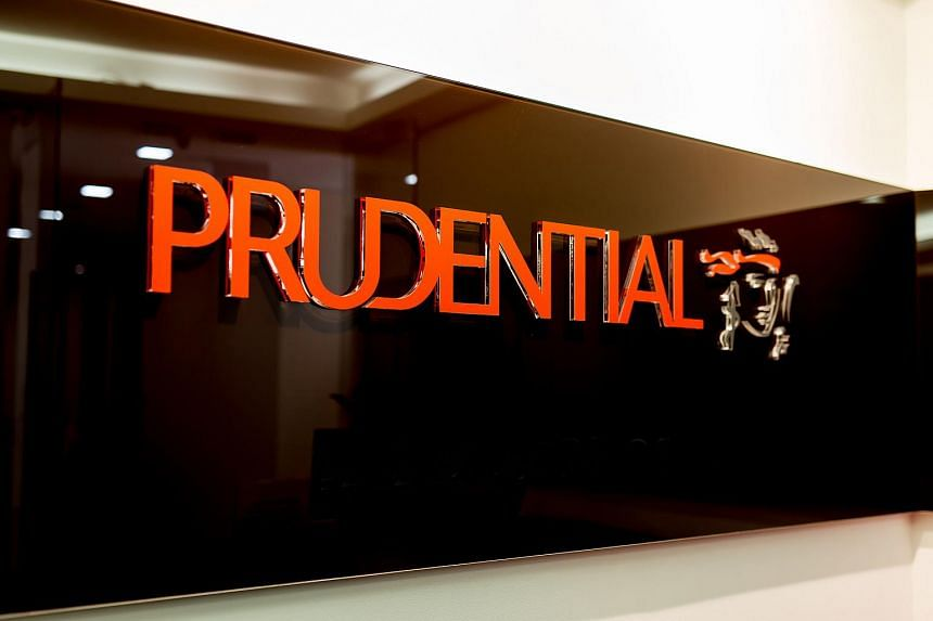 Prudential Singapore launches an endowment plan which provides a lump-sum payout after 10 years when it matures.