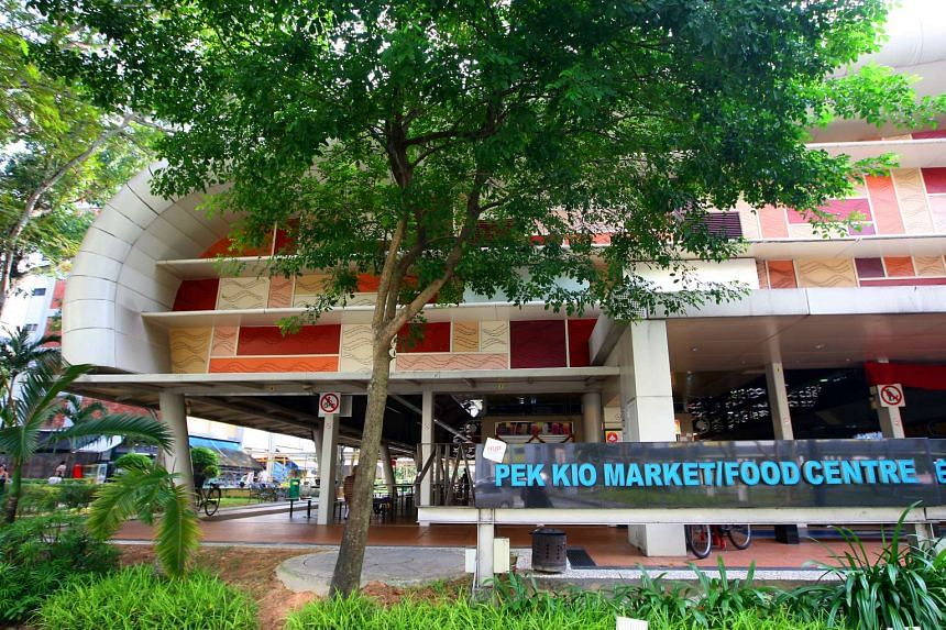 Pek Kio Market and Food Centre will be closed for a thorough cleaning and disinfection after a spate of gastroenteritis cases in the Owen Road area.