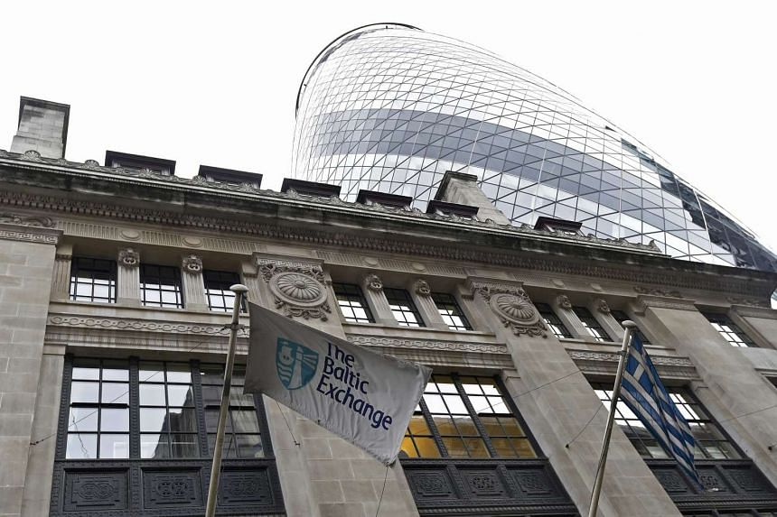 London's Baltic Exchange has entered into exclusive talks with the Singapore Exchange over a possible sale.