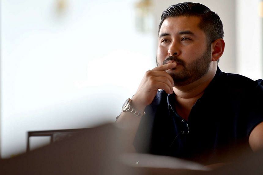 Malaysian police arrested Muhamad Masyhur Abdullah over alleged disparaging remarks made against Johor Crown Prince Tunku Ismail Sultan Ibrahim.