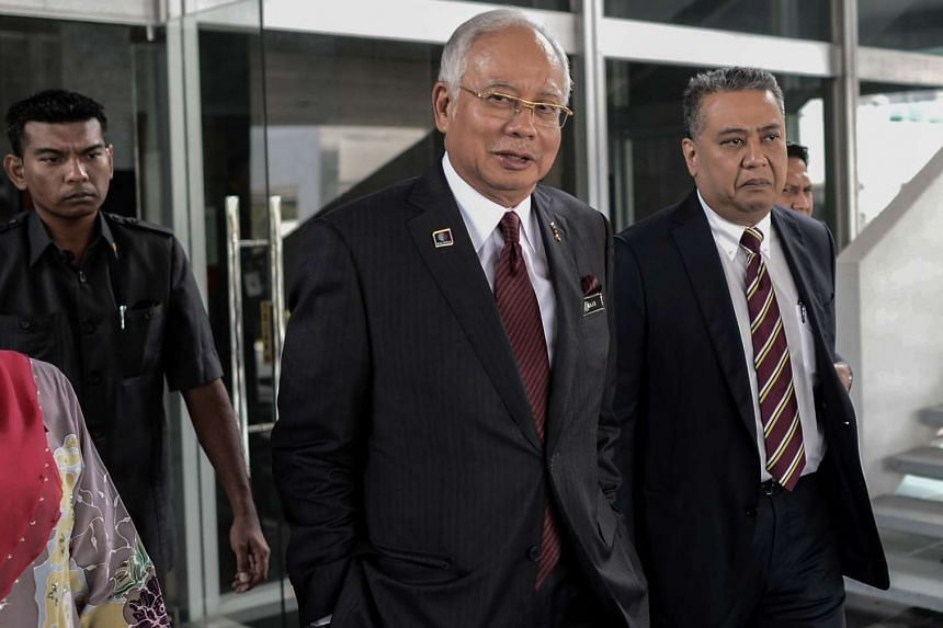 Malaysian Prime Minister Najib Razak was cleared of graft in January, after it was revealed that US$681 million made its way to his personal bank account.