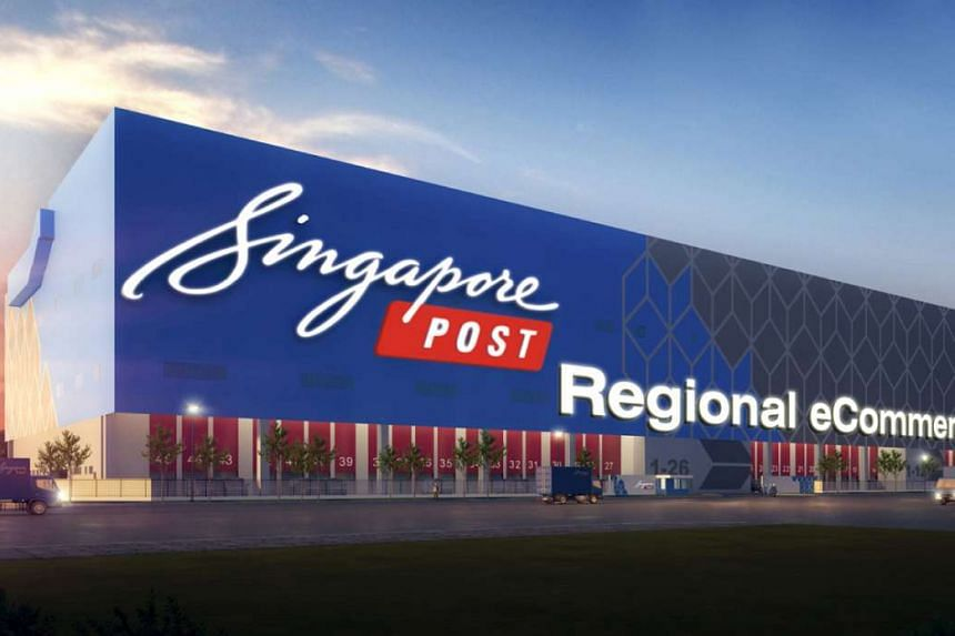 SingPost deputy chairman Goh Yeow Tin will be leaving SingPost with effect from June 24.