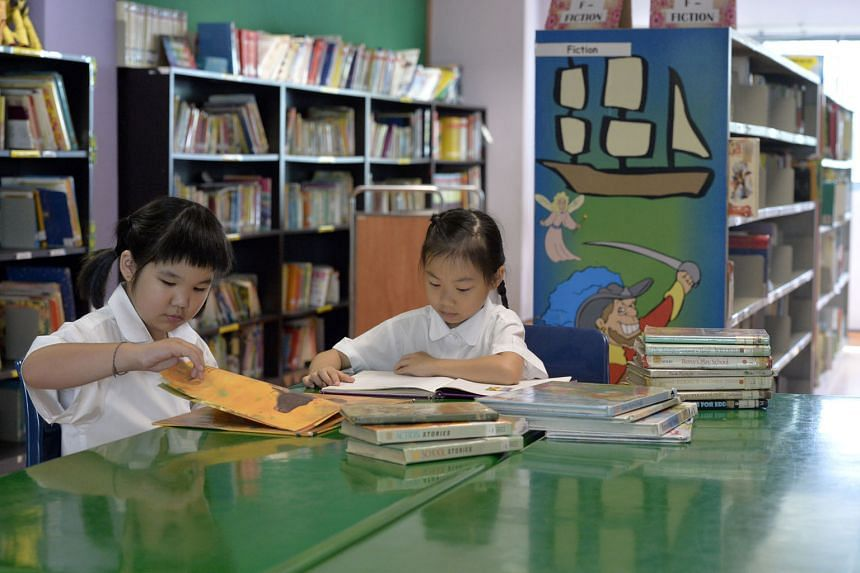 Research shows that it is important for children to start reading at a young age. Those encouraged by parents to read, or are read to by them, grow up to be adult readers.