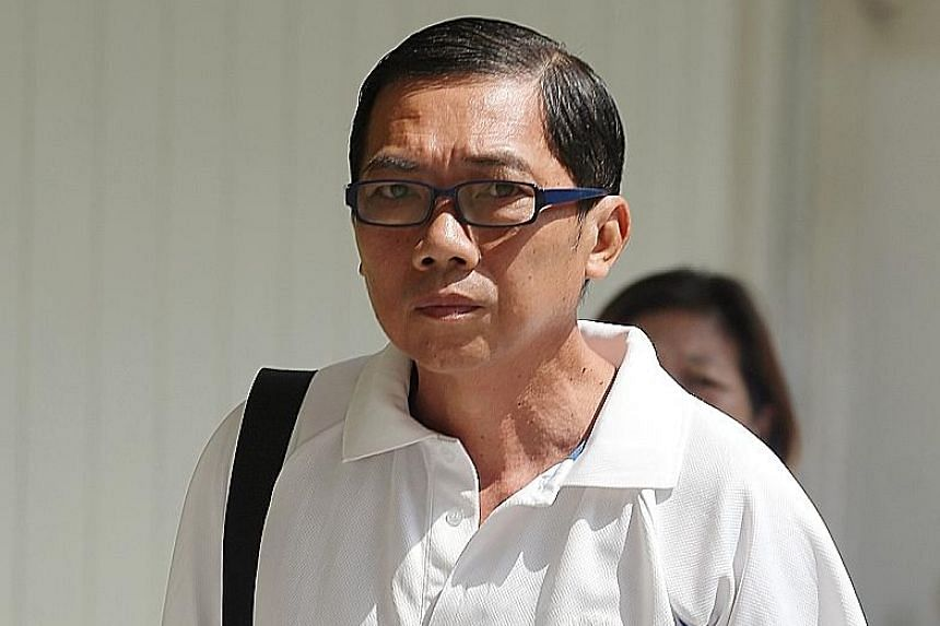 Koon was jailed for five years for sexually abusing a then 17-year-old boy who is intellectually disabled.