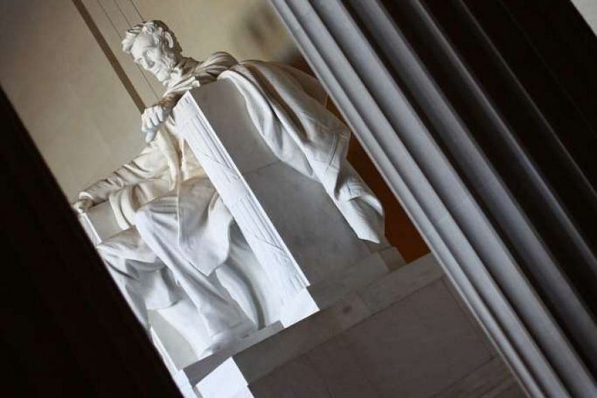 Limited edition copies of the Emancipation Proclamation signed by Abraham Lincoln have sold for US$4.57 million (S$6.28 million) in New York.
