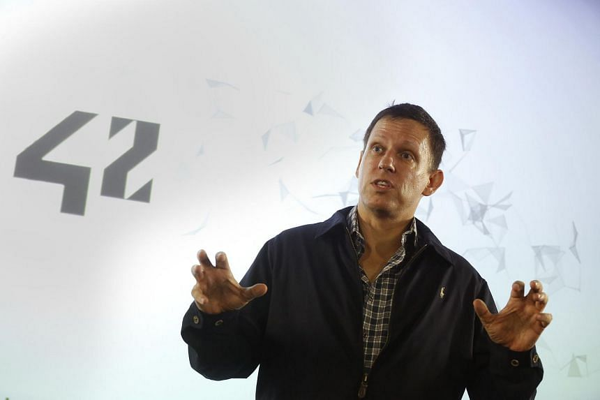 Peter Thiel, the Silicon Valley investor who co-founded PayPal helped wrestler Hulk Hogan bankroll his lawsuit against Gawker Media.
