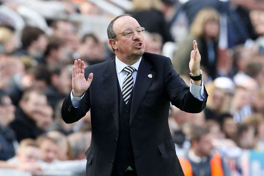 Rafael Benitez has agreed to lead Newcastle's quest for an immediate return to the Premier League.