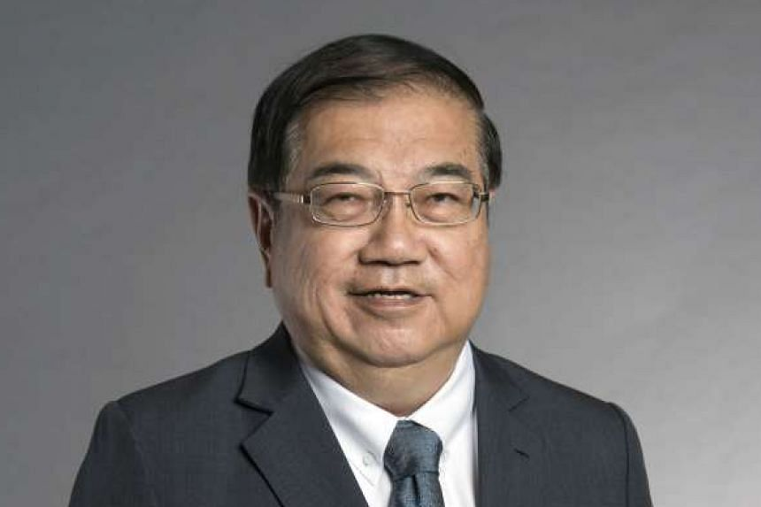 Mr Goh (above) was put in charge of post-merger integration at SingPost, as well as business and operations in Singapore, after Mr Baier, the former chief executive, resigned last December.