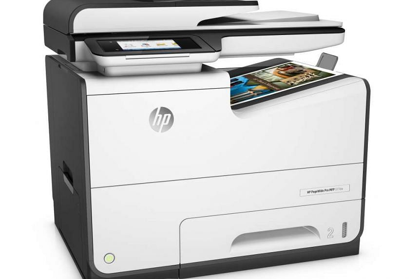 Designed for businesses that print up to 6,000 pages a month, the 577dw is available now at $1,349.