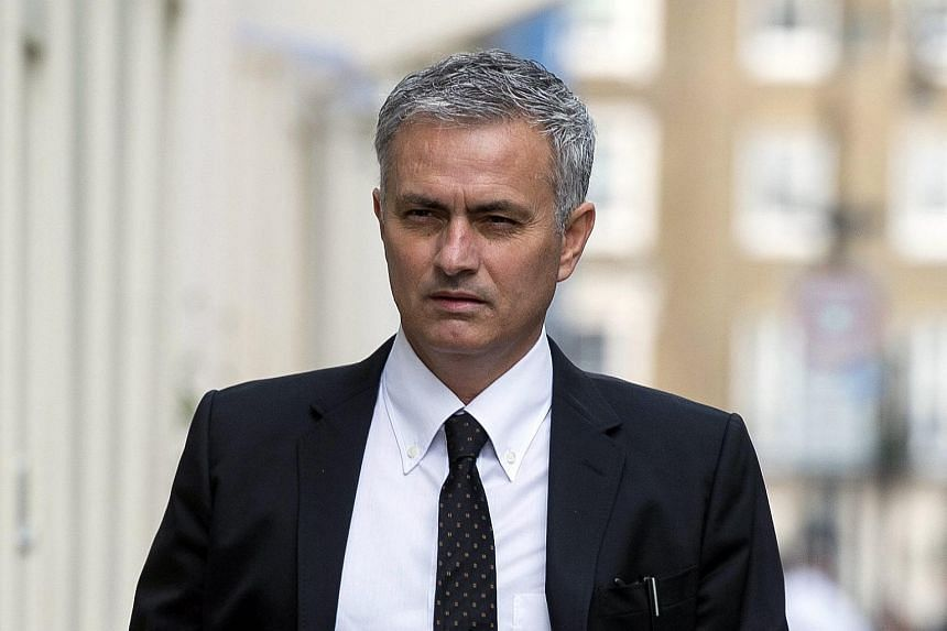 Jose Mourinho is expected to become Manchester United's new manager.