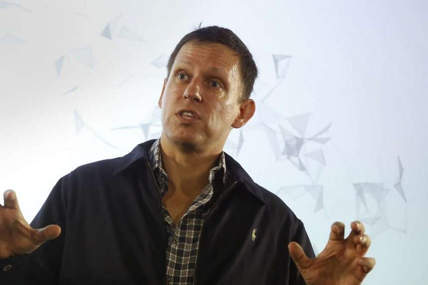 Silicon Valley entrepreneur Peter Thiel said he decided several years ago to secretly fund multiple cases to try to cripple Gawker.