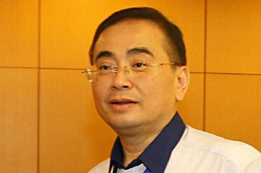 Datuk Seri Dr Wee Ka Siong issued a statement protesting a Bill that could lead to strict Islamic criminal laws called hudud being implemented in Kelantan.