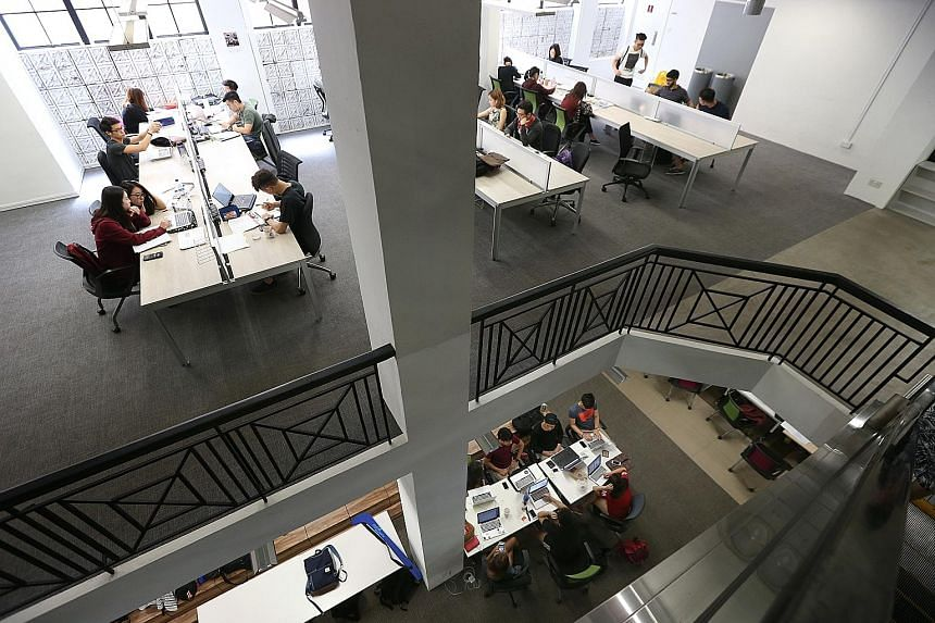 SMU-X courses are currently held in Stamford Road. The programme, introduced last year, was a hit with the 600 students who tried it and has been expanded this year to allow 2,000 students to take the courses.