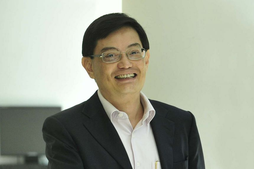 Finance Minister Heng Swee Keat is recovering well from his stroke and making steady progress, said PM Lee Hsien Loong in a Facebook post on Monday (May 30) night.