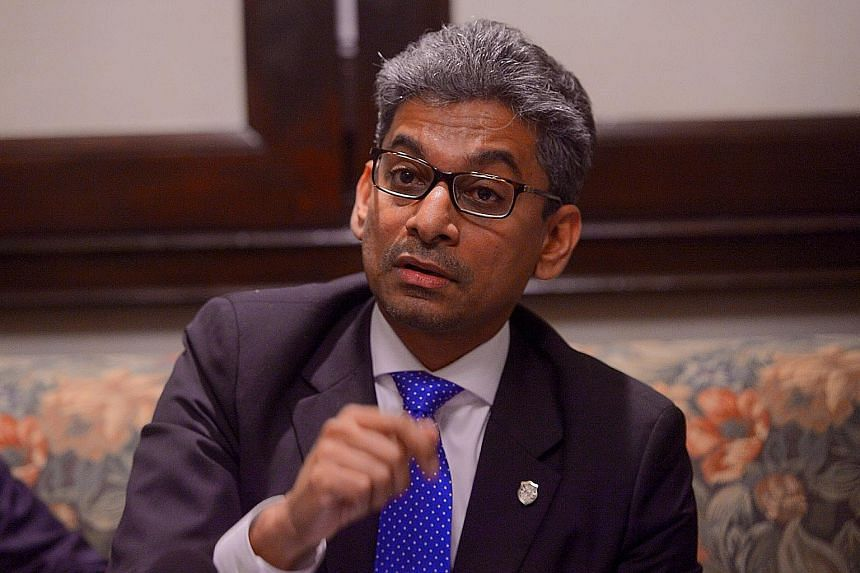 Malaysian Bar president Thiru said the move to raise the general meeting's quota to some 4,000 members from 500 now, might make it impossible for the Bar to ever meet.