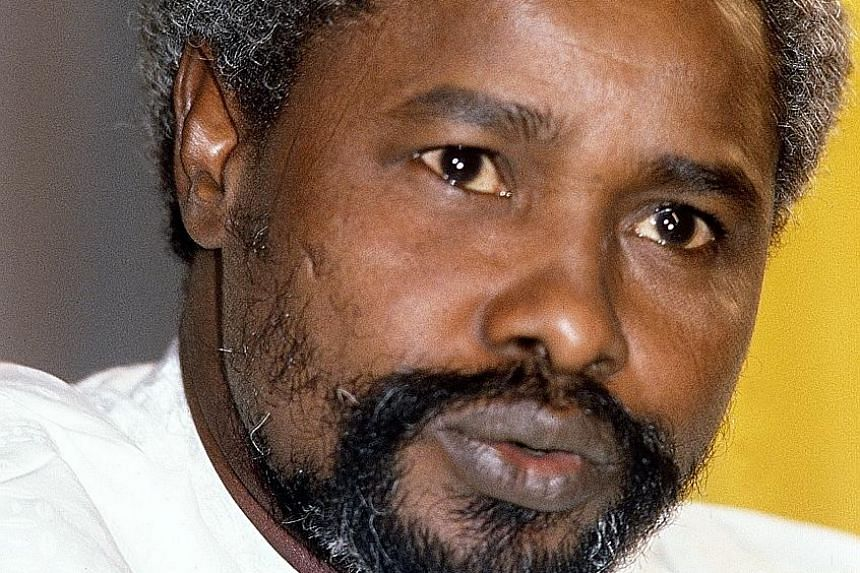 Habre, former president of Chad from 1982-1990, was found guilty of crimes against humanity and many other charges.